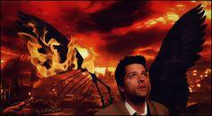 In Hell by NiKtaDark on DeviantArt