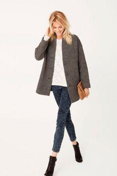 Look de SuiteBlanco Jeans.
