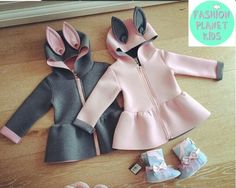 Very cute kids clothes