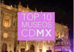 Una producción original de MXCity en la que recorremos los más distinguidos museos de nuestra querida ciudad.