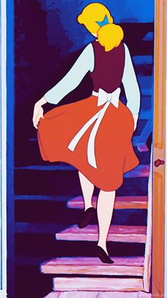 Cinderella (c) 1950 Charles Perrault & Disney Walt Disney, Cinderella Disney, Disney Magic, Disney Art, Disney Pixar, Disney Princess, Disney Characters, Disney And More, Disney Love