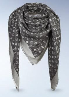LOUIS VUITTON SCARF/WRAP