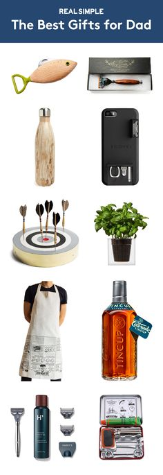 quirky father's day presents