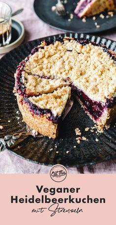Baking Recipes, Vegan Recipes, Healthy Cake, Love Eat, Breakfast Dessert, Lunch Snacks, Vegan Treats, Sweet Recipes, Yummy Food