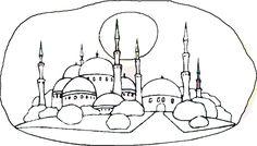 Istanbul? pattern