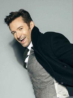 Male Fashion Trends: El hombre espectáculo, Hugh Jackman para DT LUX Magazine