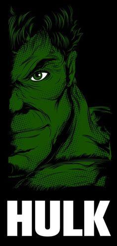 Hulk again! Oh yes!