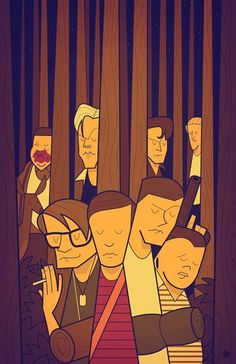 Stand by Me by Ale Giorgini