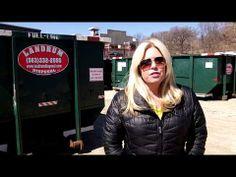(563) 332-2555 Small Dumpster Rental Moline Illinois