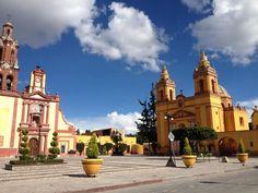 Cadereyta de Montes, #Querétaro