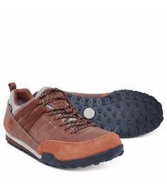 Heren: schoenen MENS MERRELL CASUAL LACE UP LEATHER WALKING