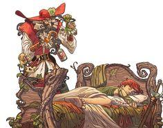 Peter Pan_part 2 by ~Giacobino on deviantART