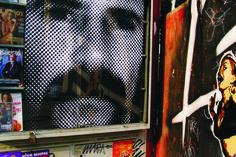 """Entre os dias 3 de outubro e 10 de novembro, a Casa de Cultura Mário Quintana, CCMQ, recebe a exposição """"Autacom"""", do fotógrafo Alexandre Moreira, no Espaço Maurício Rosenblatt. A entrada é Catraca Livre."""