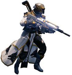 Destiny----Warlock, Iron Banner