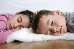 What parents need to know about mouth breathing and snoring in their children