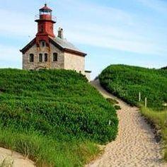 Light House Block Island