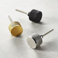 Amp Knobs! How cool would these be in the kitchen! Maybe the bathroom too! #affiliate