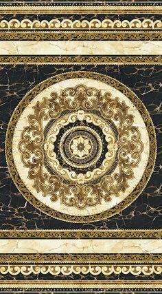 - Stonehenge Medici - Indigo By Deborah Edwards Northcott Studio