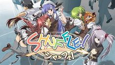 Two Dozen Funimation Anime Series Return to Hulu/Yahoo