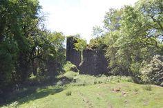 Glengarnock castle | Flickr - Photo Sharing!