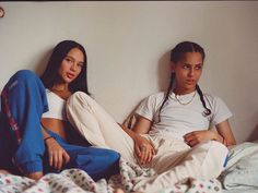 "@070shake started writing poetry before she got into making music. Shes aware of being a role model and of modeling the payoff of going deep allowing lyricism to connect and even possibly change people the way that she was changed by her own appreciation for artists like Lady Gaga and Alicia Keys. ""Its funny because sometimes when you write you have to dig out things you dont even wanna talk about"" she says. ""Its such a good practice for figuring out who you are."" In honor of #Pride 2017…"