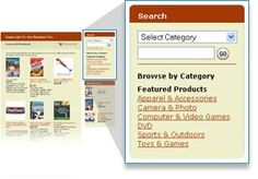 Amazon.com Associates Central - aStore: Category Pages