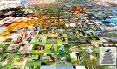 Picsbuffet Lets You Explore Millions of Photos Google Maps-Style