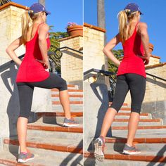 Turn Your Stairwell into a Fat-Burning Machine-Visit our website at http://www.communityfitnesscenters.com for a FREE TRIAL PASS
