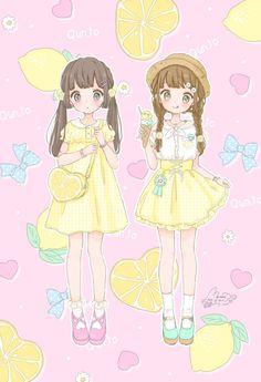 2 idées de tenues pour petites filles!