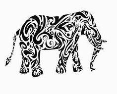 Resultat d'imatges de simbolos animales maori
