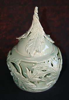 Inlaid beads with pottery | Vermont Pottery Works - GALLERY To get a price list and purchase any ...