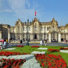 Popular Tourist Attractions in Lima, Peru