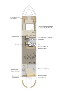Similar to the plan is want, but I'd want something a little bigger and move the bathroom. And make the bathroom narrower.