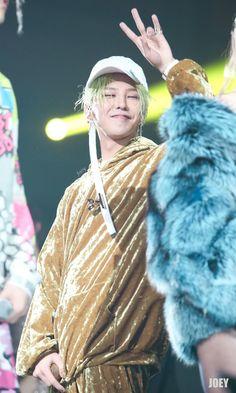'빅방' 지드래곤 // 161226 G-Dragon at SBS Gayo Daejun