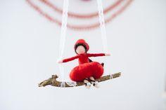 Festa Infantil DIY Boneca de Pano | 2 anos da Amora - Inspire Blog {Decoração: Bacuri Festas | Fotografia: Mariana Lima}
