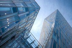 Ice building (氷結のような) | Flickr - Photo Sharing!
