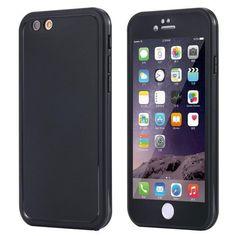 """iSwim"" Waterproof & Dustproof iPhone 5/5s 6/6s 7/7Plus Case - Beach/Swimming"
