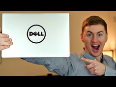 Dell XPS 13 Review: Better Than a MacBook? - YouTube