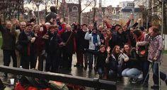 Au crime à Bruxelles