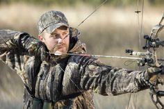 What's the best arrow fletching for deer hunters? #DeerNation