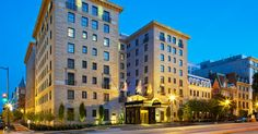 The Jefferson, Washington DC in Washington, District Of Columbia - Hotel Deals...