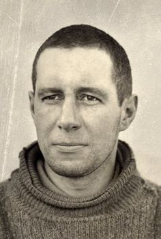 Captain Lawrence Oates (1880 – 1912), part of Captain Robert Scott's team to the Pole.