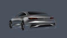 https://www.behance.net/gallery/37034073/Mercedes-S-coupe