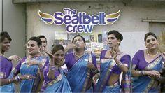 The Seatbelt Crew