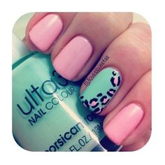 loveee - Click image to find more nail art posts