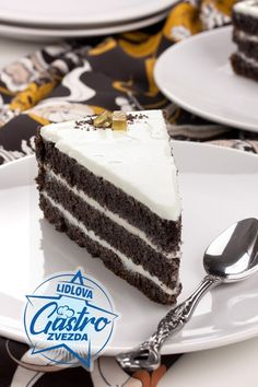Torte Cake, Desert Recipes, Finger Foods, Tiramisu, Deserts, Video Site, Cooking Ideas, Ethnic Recipes, Sweet