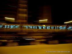 tren de rodalies creua Badalona