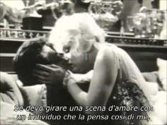 L'ultima Intervista a Marilyn Monroe 3 Agosto 1962