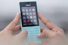 Nokia te lleva de vuelta al pasado con su nuevo celular | unocero