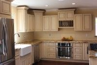 RTA Kitchen Cabinets Installed (Customer Testimonials) on ...